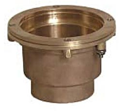 PEM 6092 2in. Bronze Base
