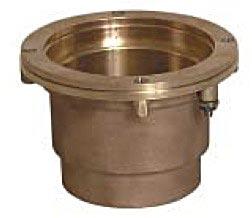 PEM 6093 3in. Bronze Base