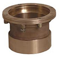PEM 6094 4in. Bronze Base