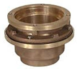 PEM 6113 3in. Adjustable Bronze Base